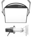 Hazylight 2/4 Lampkop